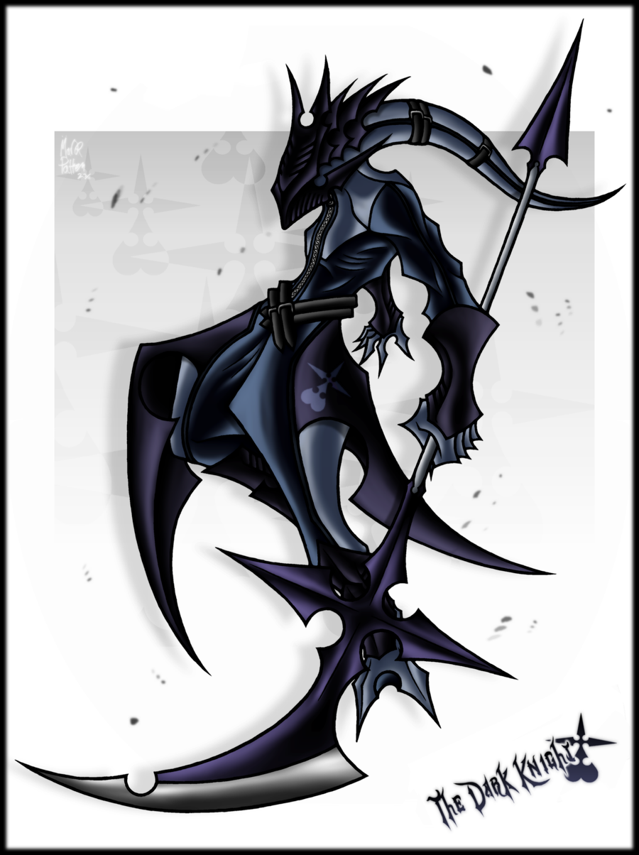 #100 - Poacher The_Dark_Knight_Nobody___3_by_MrHide_Patten