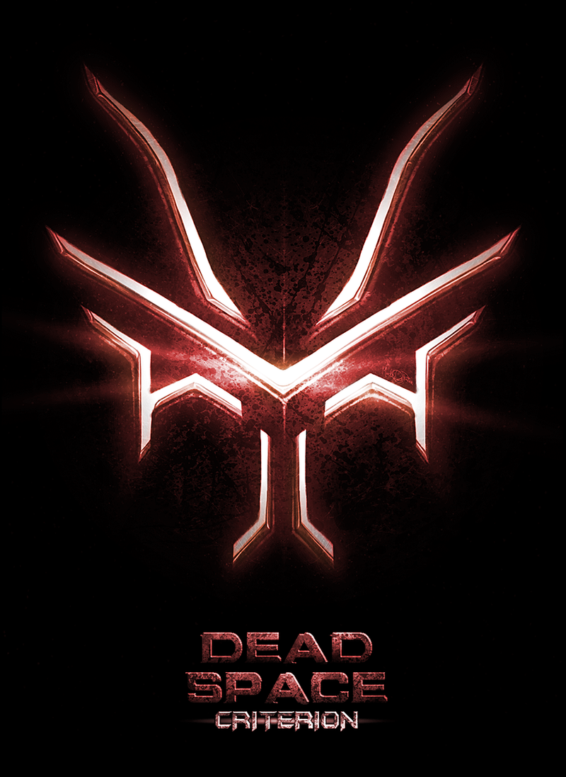 Chenthooran 142 4 Dead Space Criterion By Mark MrHiDE Patten