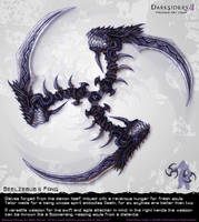 Darksiders II Fanzone Comp Entry by Mark-MrHiDE-Patten