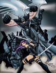 Uncanny X-Force 2011