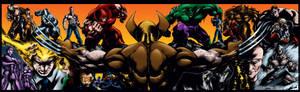 Wolverine Legacy
