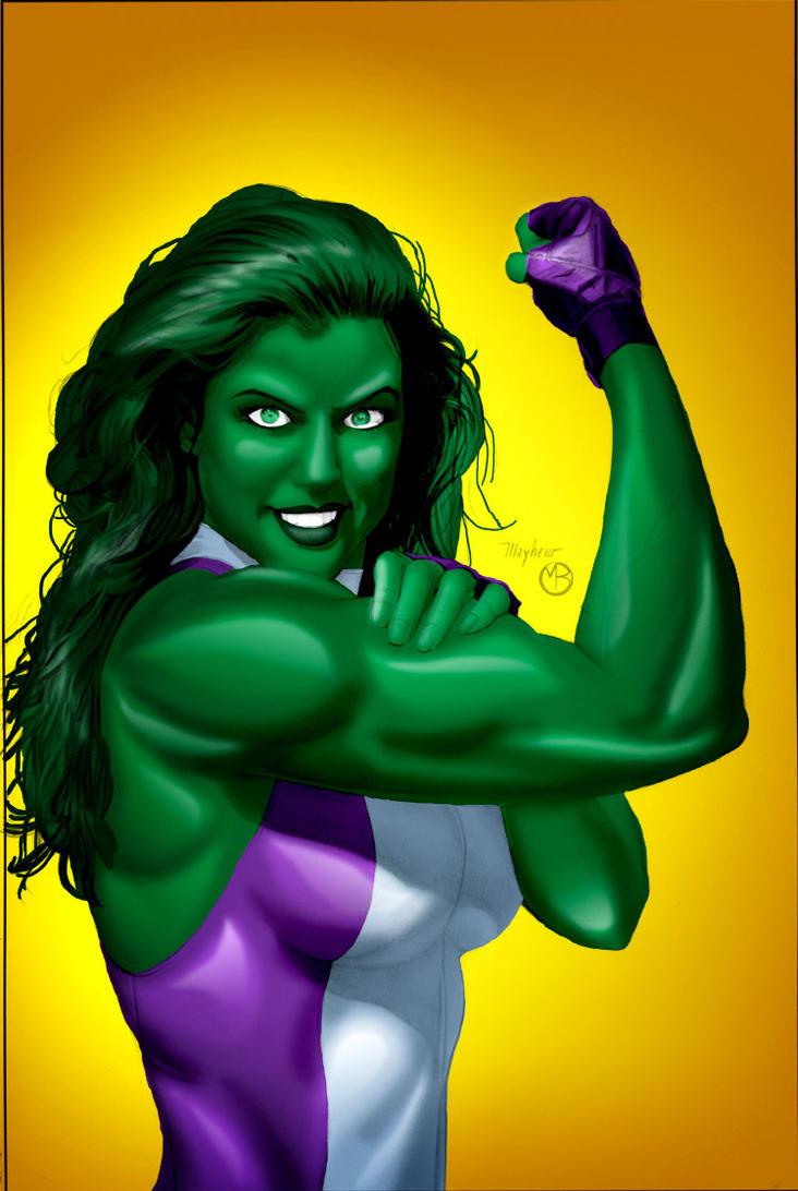 red hulk transformation red she hulk first transformation she hulk ...