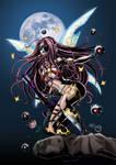 Rocker Fairy by MarcBourcier