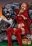 Red Riding Hood Reboot