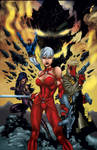 WildC.A.T.s Revisited