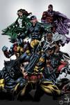 X-Men - Juliusdean
