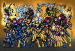 X-Men Group