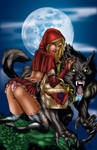 Red Riding Hood revamped