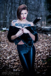 20141127 Mel Outdoors 33 by MarcBourcier