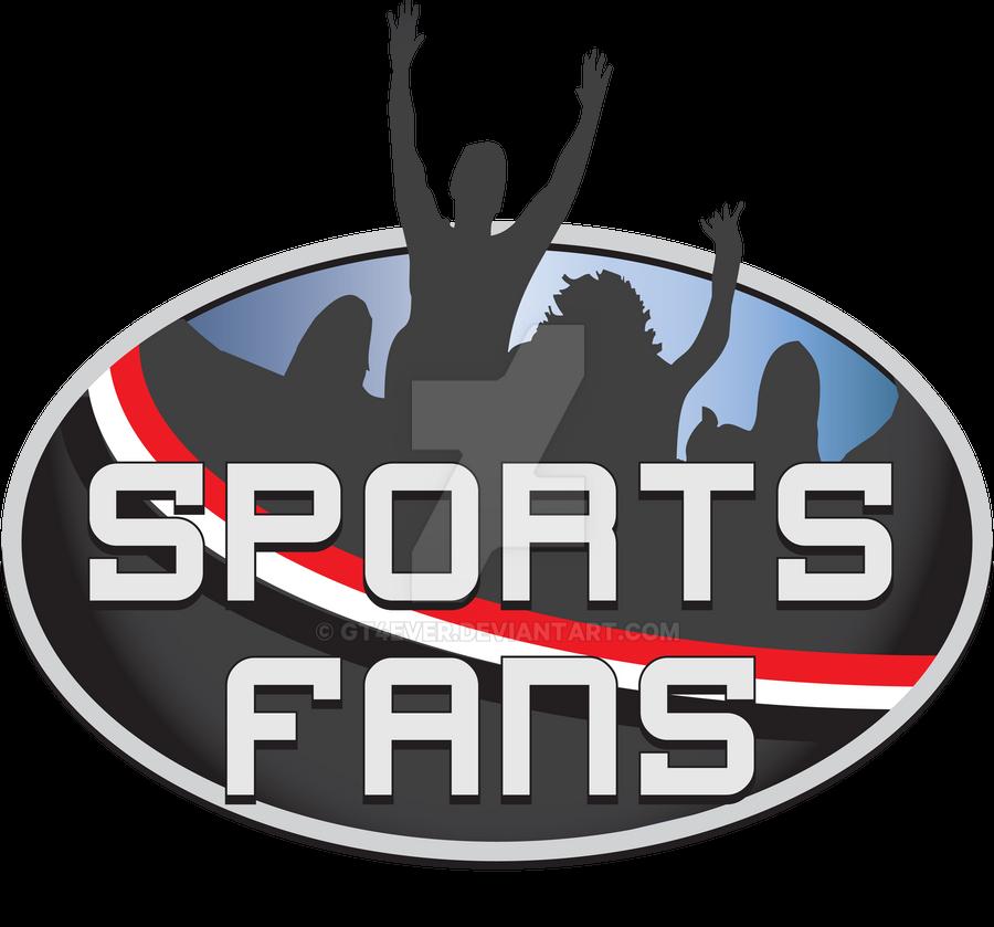 Sports Fans logo by gt4ever on DeviantArt