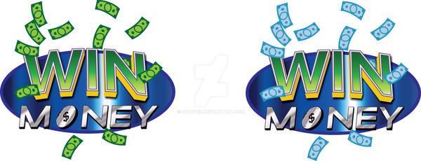 win money logo draft by gt4ever on deviantart