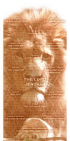The Lord Jehovah flyer