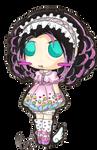 Chibi Sweet Lolita