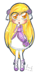 Chibi Classic Lolita