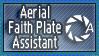 Aperture Sci. Aerial Assistant