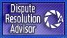 Aperture Sci. Dispute Advisor by SpinningStarshine