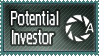 Aperture Science Investor by SpinningStarshine