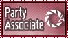 Aperture Sci. Party Associate