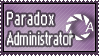 Aperture Sci. Paradox Admin