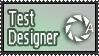 Aperture Science Test Designer