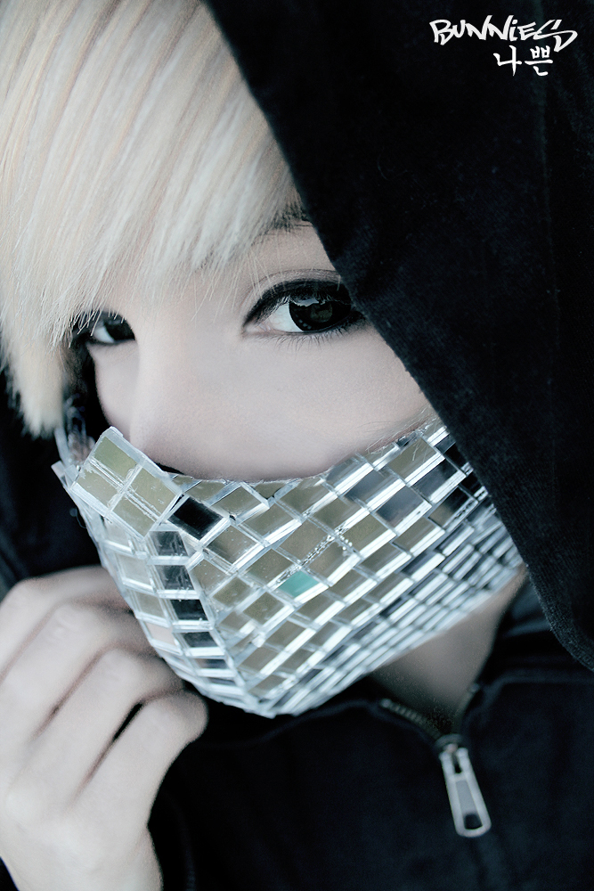 B.A.P - JongUp - Debut Teaser III by HJcosplay