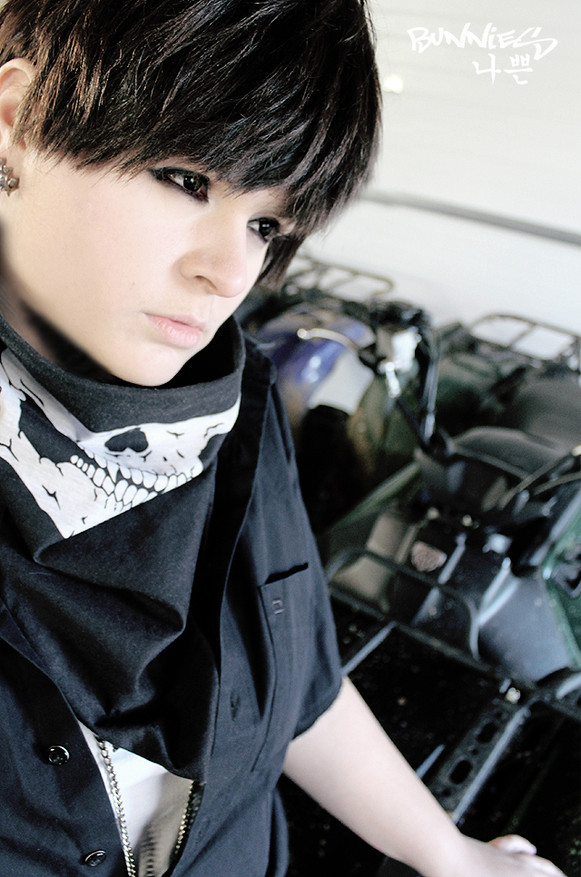 Himchan - ONE SHOT cosplay by HJcosplay on DeviantArt