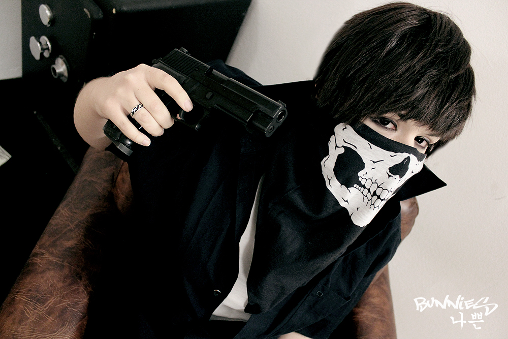 Himchan - ONE SHOT cosplay II by HJcosplay on DeviantArt