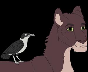 The-odd-crow's Profile Picture