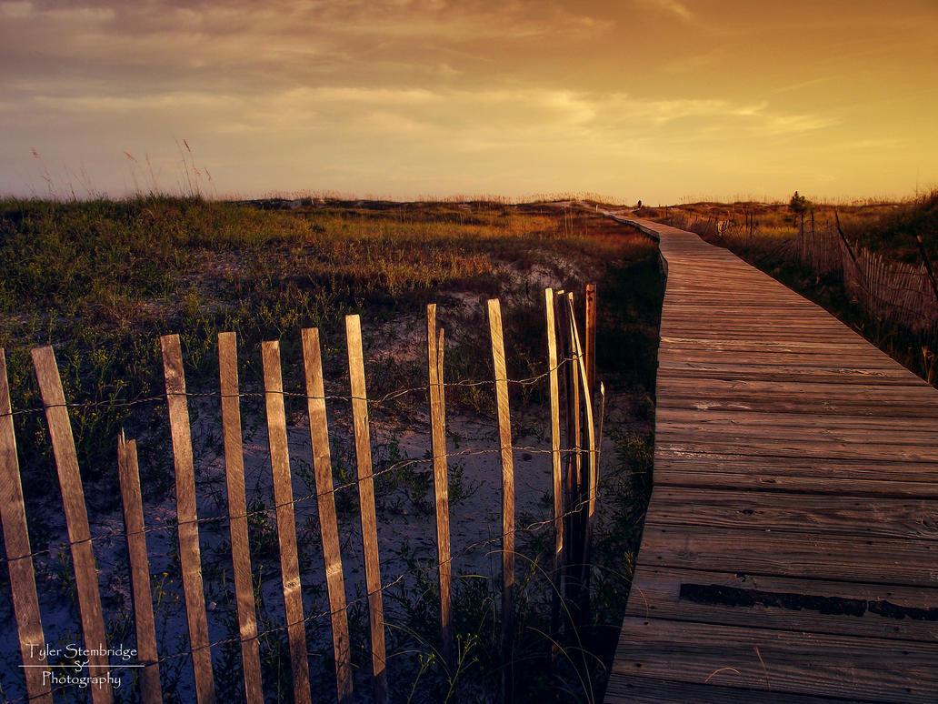 The Boardwalk by SparkVillage