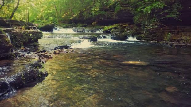 Waterfall (Busby Falls #3)
