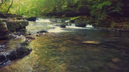 Busby Falls #4