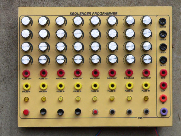 Control panel 139 by otherunicorn-stock