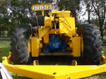earth mover 177
