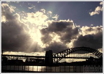 Harbour Bridge 4 by breakoutphotography