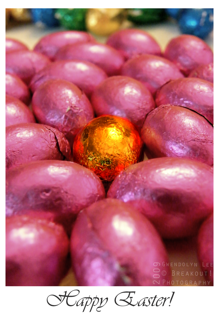 Happy Easter 4 by breakoutphotography