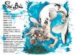 Teal Sail | Character File #5: Shi Bai