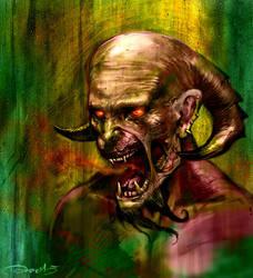 monster by noahkh