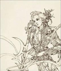 Ban Jiu by noahkh