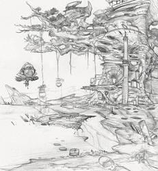 .ancient.tree.ii. by noahkh
