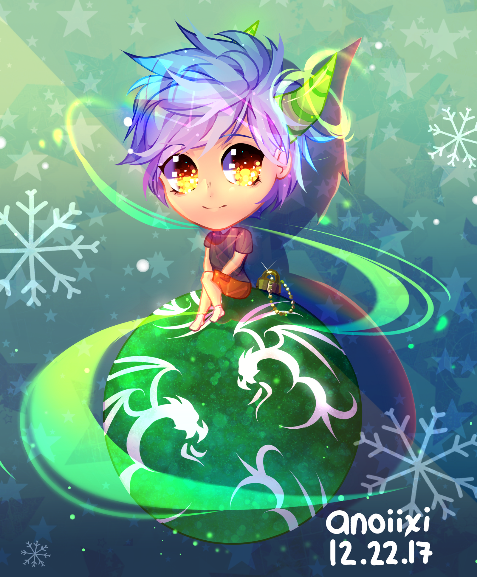 Kecil! by Anoixi