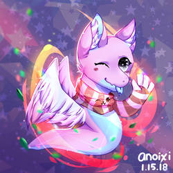Indie! by Anoixi