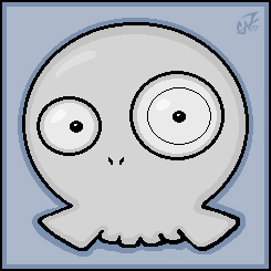 SKULLY wOOt Returns (.CAL) by Caluctor
