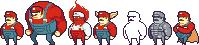 Super Mario by x0triple0