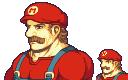 Mario by x0triple0