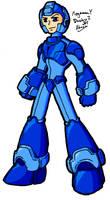 Megaman Y