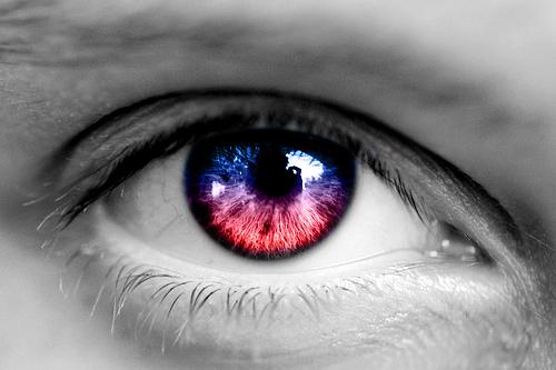 eyeshift by usikgraphiti