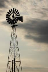 Prairie Skies by wanderingmage