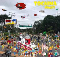 Entrada Tocaima