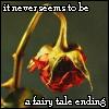 Fairy Tale Ending by Kimberlass