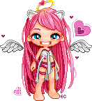 AnthroAngel by pixelpink